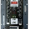 Mixer Dj 2 Canales USB (MDJ206USB)PANTALLA Y BT