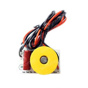 Divisor De Frecuencia Audiopipe 400w Para tweeter CRX-1004k
