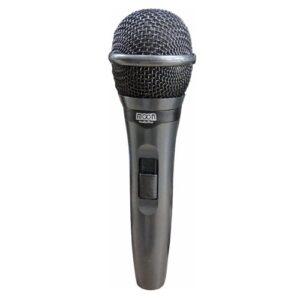 Microfono de Mano Moon M23 con Cable