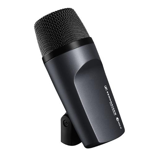 Microfono para Bombo Dinámico, Cardioide Sennheiser E602 II