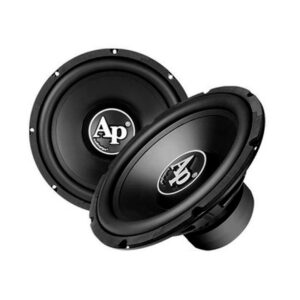 Subwoofer Audiopipe 12″ 1.000W TS-PP2-12-D4