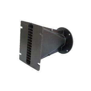 Guia De Onda Line Array, Aluminio Mod: H614, 1.4