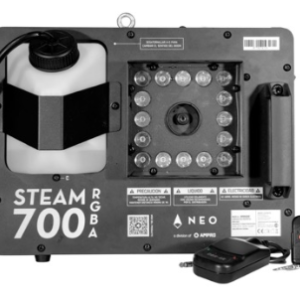 Humo STEAM 700 RGBA