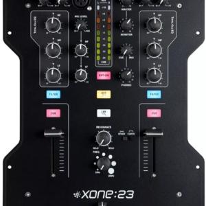 Allen & Heath Xone23 Mixer Dj 2 Canales Consola Audio Sonido