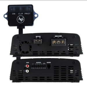 Audiopipe Aphd-3000d-h1 Potencia Digital 3000 Watts