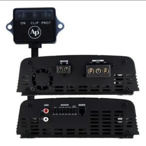 Audiopipe Aphd-3000d-h1 Potencia Digital 3000 Watts