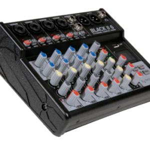Mixer BLACK II 6