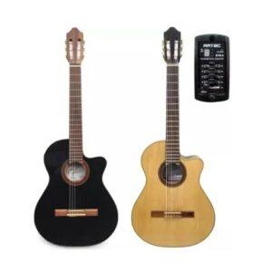 Guitarra Fonseca 40kec / 41kec ARTEC Eq