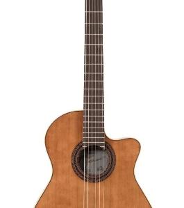 Guitarra Fonseca 40kec / 41kec Fishman Eq