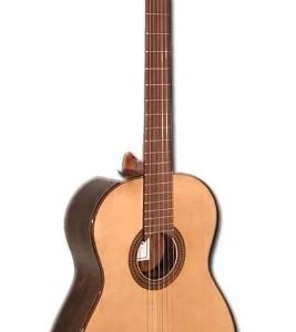 Guitarra Criolla Clasica La Alpujarra 80 Medio Concierto