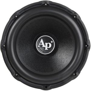 Subwoofer Audiopipe 900 Rms 1800 Watts Doble Bobina Txxbd2
