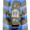 Portafusible 4 o 8 Gauge Audiopipe N5-clr Fusiblera