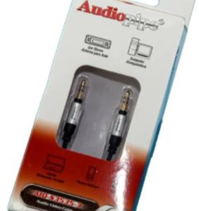 Cable Auxiliar a Auxiliar 3.5 a 3.5 Stereo