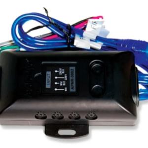 Adaptador de Alta y Baja Impedancia