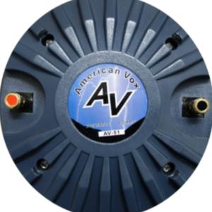 Driver American Vox 1 Av51