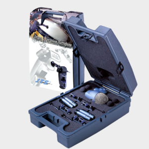 Kit de Microfonos para Percusion NXB-5M