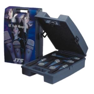 Kit de micrófonos vocales NXB-8V