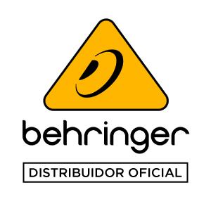 distrubiodor Behringer argentina