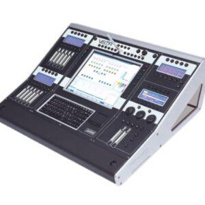 Consolas de iluminación VISTA T2