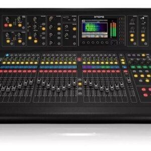 Consola Midas M32 Efectos 32 Canales Premium