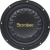 SUBWOOFER BOMBER SLIM HIGH POWER 10″ 2 OHMS