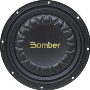 SUBWOOFER BOMBER SLIM HIGH POWER 12″ 2 OHMS