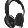 Auriculares Sennheiser HD 407 negro