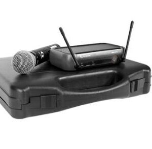 Micrófonos inalámbrico de mano UHF TECSHOW