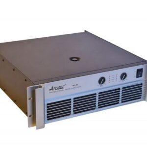 Amplificador Profesional Apogee W-6