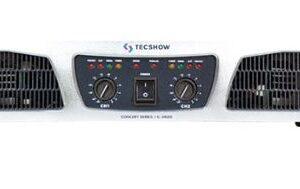 Amplificador Analógico C:2600