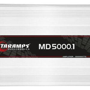 Amplificador Taramps MD5000 1 OHM